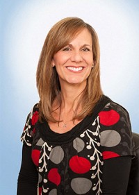 Allison McNamara General manager